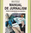 Manual de jurnalism. Vol 1