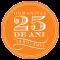 Humanitas 25 de ani