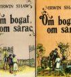 Irwin Shaw – Om bogat, om sărac