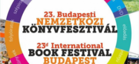 România la BOOK FESTIVAL Budapesta
