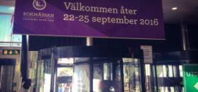 Literatura română la Târgul de Carte de la Göteborg
