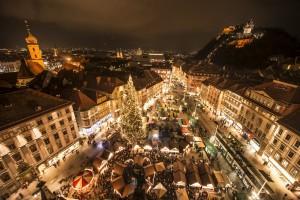 advent-christkindlmarkt-am-hauptplatz_Foto Graz Tourismus.Foto Fischer