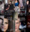 Smith L.J. – Jurnalele vampirilor. 9 volume