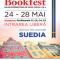 Bookfest 2017. Suedia, țară invitată