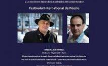 Festival de poezie românească la Tel Aviv